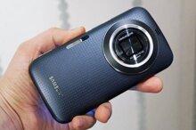 So sánh điện thoại di động Sony Xperia Z Ultra C6833 và Samsung Galaxy K zoom