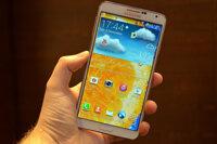 So sánh điện thoại di động Sony Xperia C và Samsung Galaxy Note 3 SM-N900