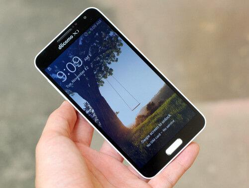 So sánh điện thoại di động Sony Xperia Z Ultra và Samsung Galaxy J