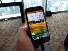 So sánh điện thoại giá rẻ HTC Desire SV và Oppo Joy Plus R1011
