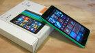 So sánh điện thoại giá rẻ LG L70 Dual D325 và Lumia 535
