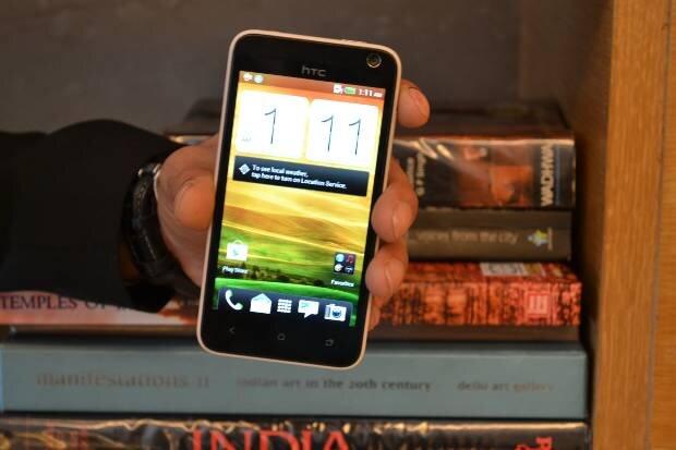 So sánh điện thoại giá rẻ Sony Xperia E3 và HTC Desire 501