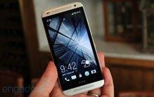 So sánh điện thoại giá rẻ thoại Sony Xperia L và HTC Desire 300