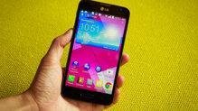 So sánh điện thoại giá rẻ Nokia XL và LG Optimus LTE2