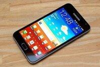 So sánh điện thoại giá rẻ Samsung Galaxy S2 i9100 và Sony Xperia Acro