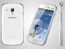 So sánh điện thoại giá rẻ Samsung Galaxy S Duos và HTC Desire SV