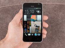 So sánh điện thoại HTC Desire 300 và Nokia Lumia 1320