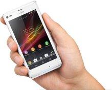 So sánh điện thoại HTC Desire SV và Sony Xperia L C2105