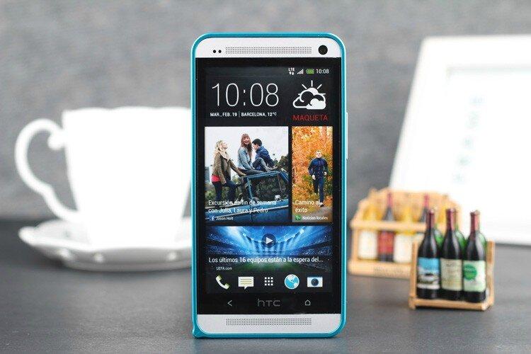 So sánh điện thoại HTC One 802 và Samsung Galaxy Mega 5.8