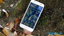 So sánh điện thoại HTC One A9 và Samsung Galaxy S6