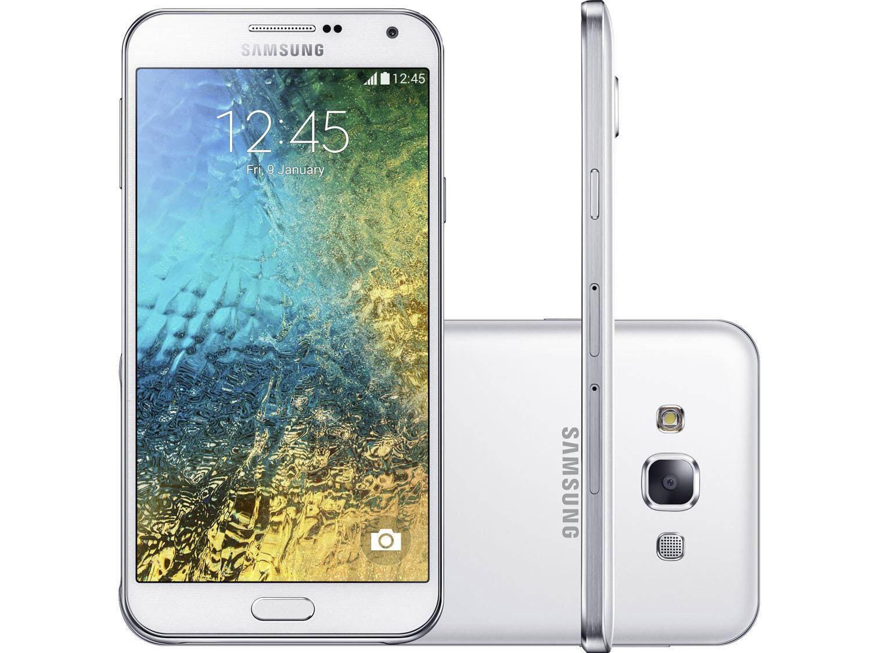 So sánh điện thoại HTC One M8 và Samsung Galaxy E7