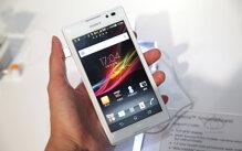 So sánh điện thoại HTC One Mini và Sony Xperia C C2305