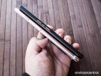 So sánh điện thoại Huawei G7 Plus và BlackBerry Priv