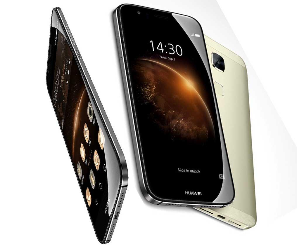 So sánh điện thoại Huawei G7 Plus và Lumia 1520