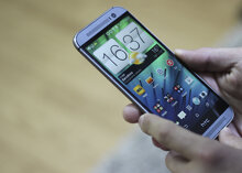 So sánh điện thoại Lenovo Vibe Z K910 và HTC One M8