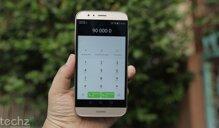 So sánh điện thoại LG G5 và Huawei G7 Plus