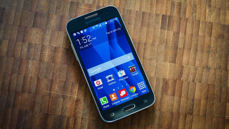 So sánh điện thoại LG L90 Dual và Samsung Galaxy Core Prime G360