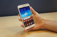 So sánh điện thoại LG L90 Dual D410 và Samsung Galaxy Grand Prime