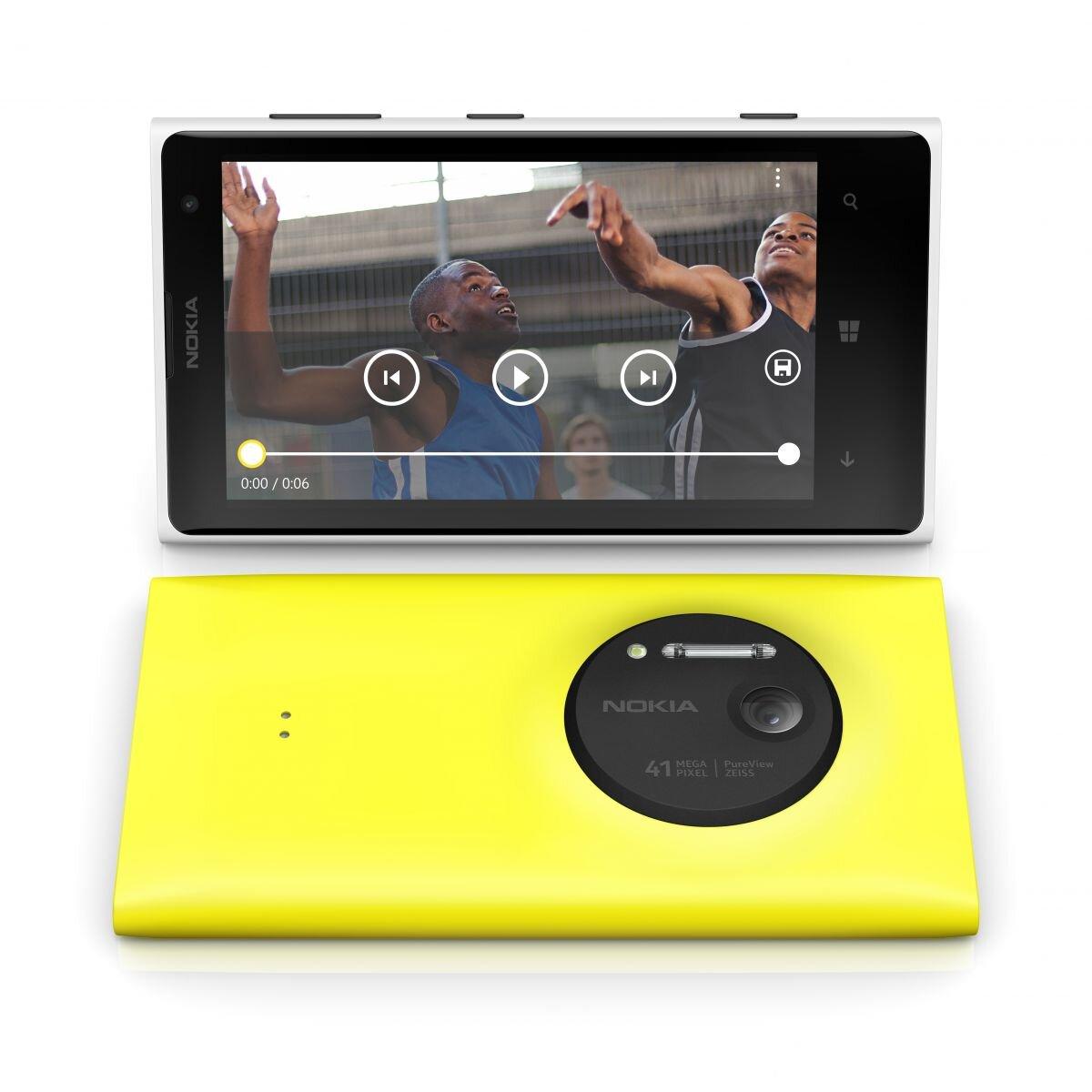 So sánh điện thoại Lumia 1020 và Sony Xperia Z1 Compact