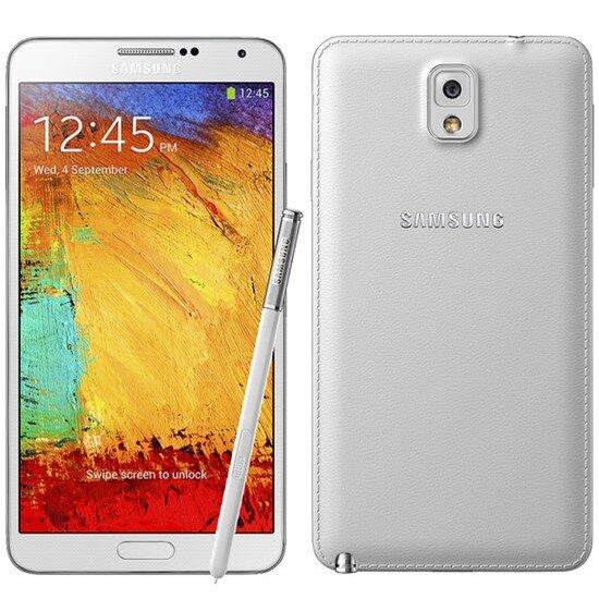 So sánh điện thoại Lumia 830 và Samsung Galaxy Note 3