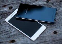 So sánh điện thoại Moto G (2015) và OPPO R5