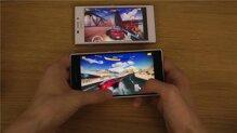 So sánh điện thoại Motorola Moto G (2015) và Sony Xperia M2
