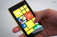 So sánh điện thoại Nokia Lumia 820 và Sony Xperia TX LT29i