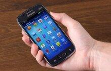 So sánh điện thoại Nokia Lumia 928 và Samsung Galaxy Core I8262