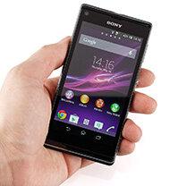 So sánh điện thoại Nokia Lumia 1320 và Sony Xperia L C2105