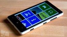 So sánh điện thoại Nokia Lumia 820 và Samsung Galaxy A3