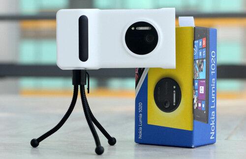 So sánh điện thoại Nokia Lumia 1020 và Xperia T2 Ultra