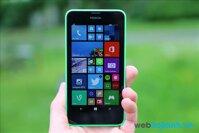 So sánh điện thoại Nokia Lumia 530 và Nokia 630: nâng cấp không nhiều