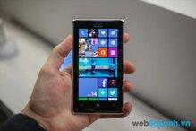 So sánh điện thoại Nokia Lumia 925 và Lumia 930