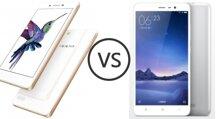 So sánh điện thoại Oppo Neo 7 và Xiaomi Redmi Note 3