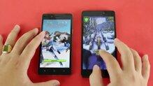 So sánh điện thoại Oppo Neo 7 và Lenovo a7000