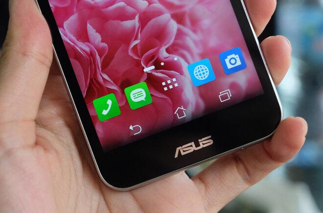 So sánh điện thoại Oppo Neo 7 và Asus PadFone S