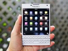 So sánh điện thoại Oppo R7s và BlackBerry Passport
