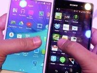 So sánh điện thoại Q Luna và Sony Xperia M4 Aqua