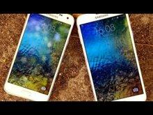So sánh điện thoại Q Luna và Samsung Galaxy J5