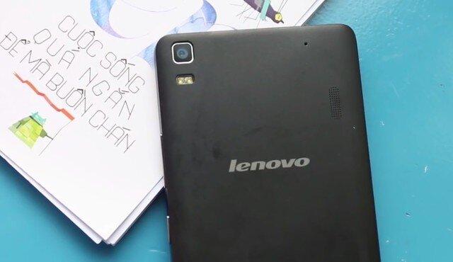 So sánh điện thoại Q Luna và Lenovo A7000