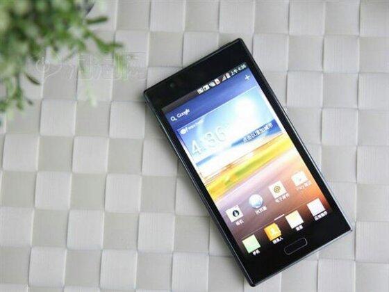 So sánh điện thoại Samsung Galaxy S4 Zoom và LG Optimus LTE2