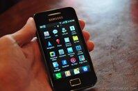 So sánh điện thoại Samsung Galaxy Ace S5830I và Sony Xperia Acro S