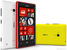 So sánh điện thoại Samsung Galaxy Note N7000 và Lumia 720