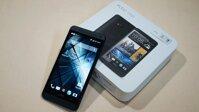 So sánh điện thoại Samsung Galaxy J và HTC One M7 Dual trong tầm giá 5 triệu