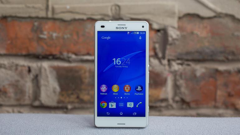 So sánh điện thoại Samsung Galaxy Note 3 và Sony Xperia Z3 Compact