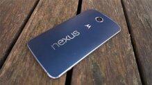 So sánh điện thoại Samsung Galaxy Note 5 và Google Nexus 6