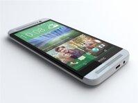 So sánh điện thoại Samsung Galaxy S6 và HTC One E8