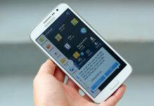 So sánh điện thoại Samsung Galaxy Grand i9082 và HTC One Mini