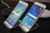 So sánh điện thoại Samsung Galaxy S6 và Samsung Galaxy S6 Edge+