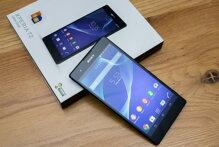 So sánh điện thoại Samsung Galaxy Grand và Sony Xperia T2 Ultra